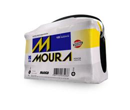 Bateria Automotiva Moura 60AH - MI-60GD
