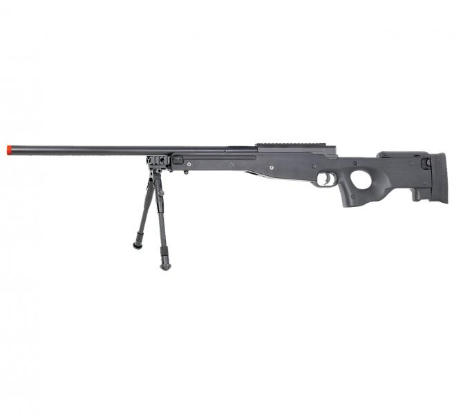 Rifle Airsoft MAUSER SR