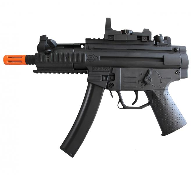 Rifle Airsoft GSG 522 PK