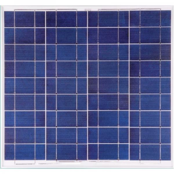 Painel Solar Fotovoltaico Yingli YL055P 17b 2/5 (55Wp)