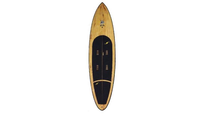 Prancha Nalu Surfboards Stand Up Wave